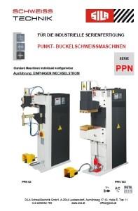 Deckblatt Serie PPN