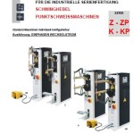 Deckblatt Serie Z-ZP  K-KP