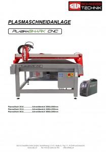 PlasmaSHARK CNC